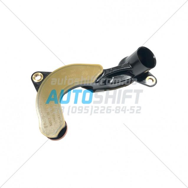 Трубка внутреннего фильтра АКПП DQ250E 02E 02E301539C Б/У