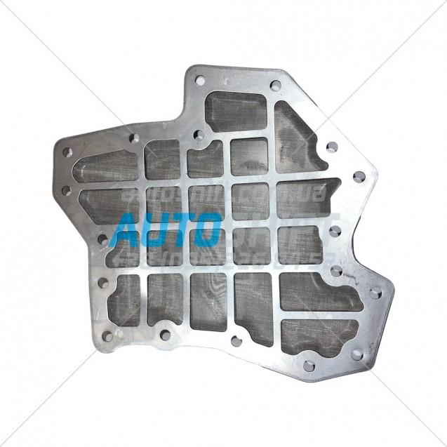 Фильтр масляный АКПП JR710E JR711E RE7R01A B-OFK-RE7R01A