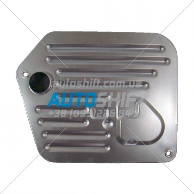 Фильтр АКПП ZF 5HP24 95-up 0501004925 24341422673 JLM20216 01L325429B