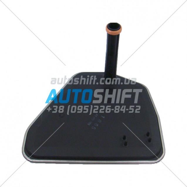 Фильтр АКПП с маслоподающей трубкой длинной 115mm ZF 6HP19A ZF 6HP32 09L 04-up 0501212401 09L325429