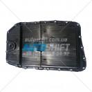 Поддон - фильтр АКПП ZF 6HP26 ZF 6HP28 0501216243 24152333903 24117571227 C2C38963 LR007474 TED500010 02-up