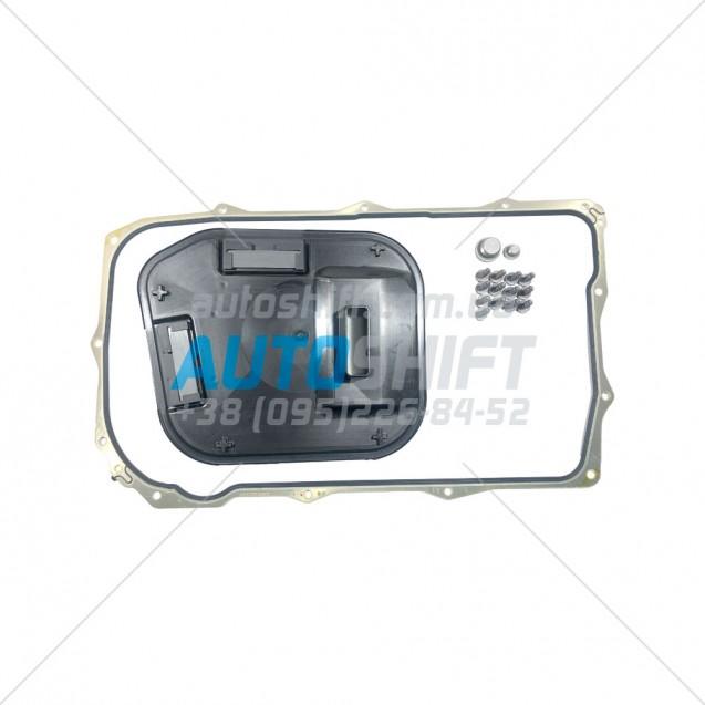 Комплект замены масла АКПП ZF 8HP45 VW Amarok 1090298126 0CM301519 0501327693 0501218044