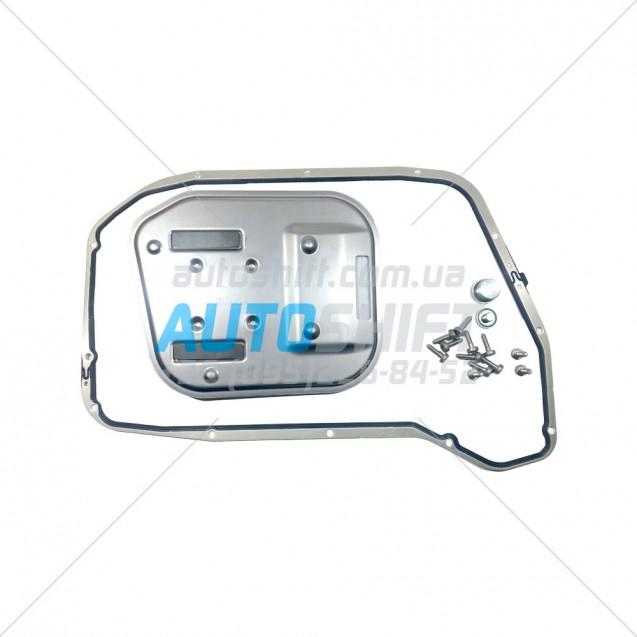 Комплект замены масла АКПП ZF 8HP55A AUDI A4/A6/A8/Q5/Q7 1087298368 0501331029 0501217777 0BK398009