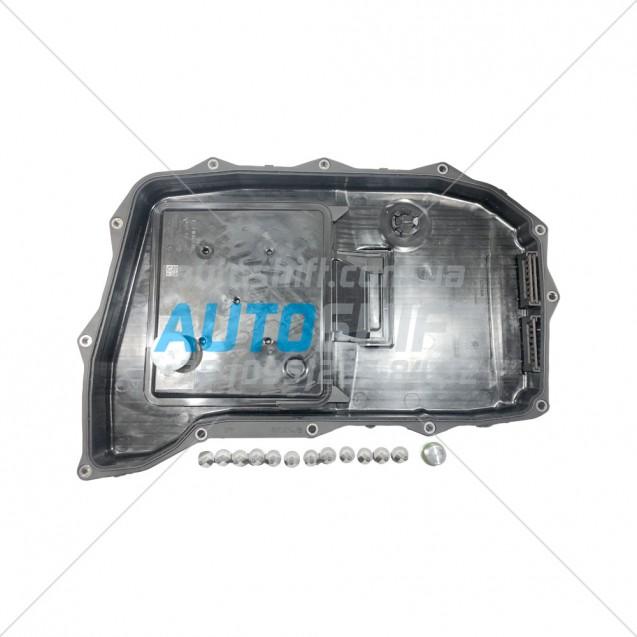 Комплект замены масла, поддон АКПП ZF 8HP65A AUDI Q7(4L, 4M) 0D5398009 1103298006 0501220926C 0501330648