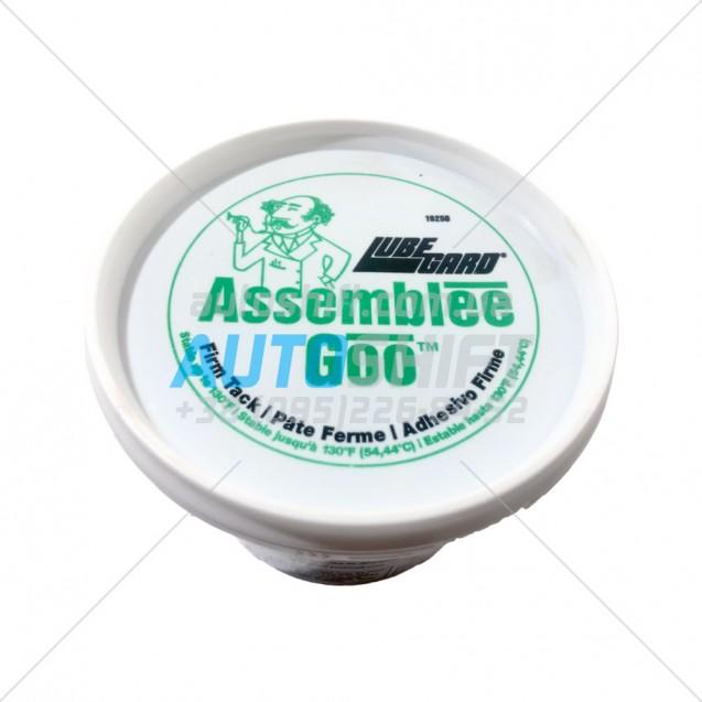 Сборочный гель Transmission assembly lube (green)