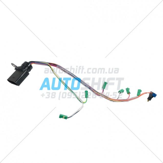 Внутренняя проводка №2 АКПП 0C8 (TR-80SD) Б/У 0C8927363A