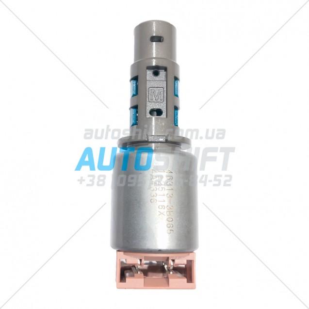 Соленоид 3-5-R Overdrive/Underdrive АКПП A6GF1 Elantra 11 (2012) 463133B065 Б/У
