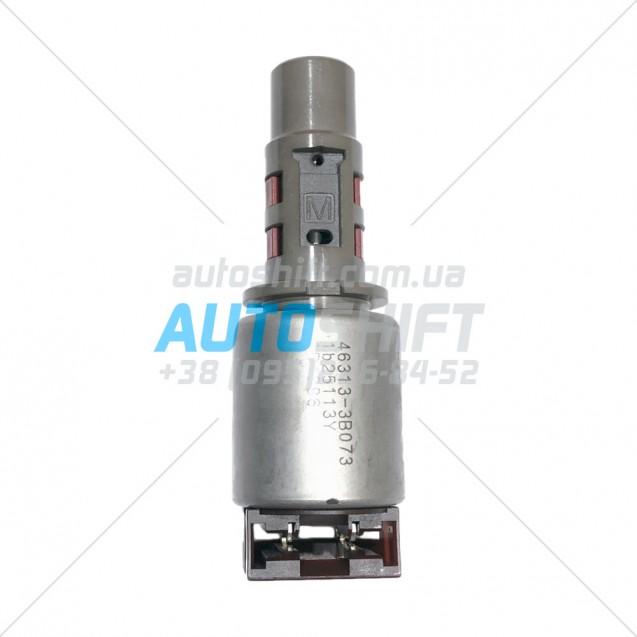 Соленоид TCC АКПП A6GF1 Elantra 11 (2012) 463133B073 Б/У