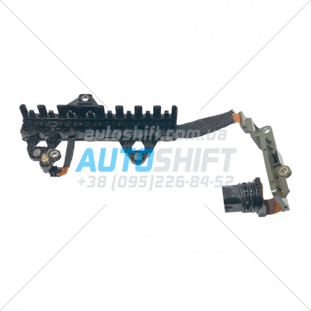 Внутренняя проводка гидроблока АКПП A6LF1 A6LF2 A6LF3 09-up 463073B020 463073B050