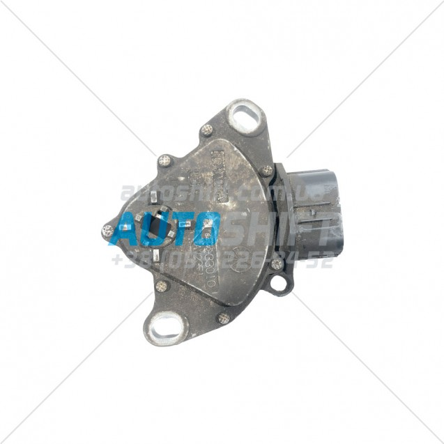 Селектор передач АКПП U660E U760E 84540-33010 84540-07010 Б/У