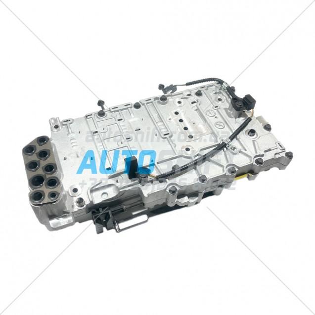 Гидроблок АКПП 6L45E BMW 6L45VBBMW