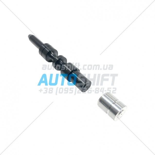 Oversized Pressure Regulator Valve Kit АКПП ZF 8HP45 845RE 8HP55 8HP70 35740-01K