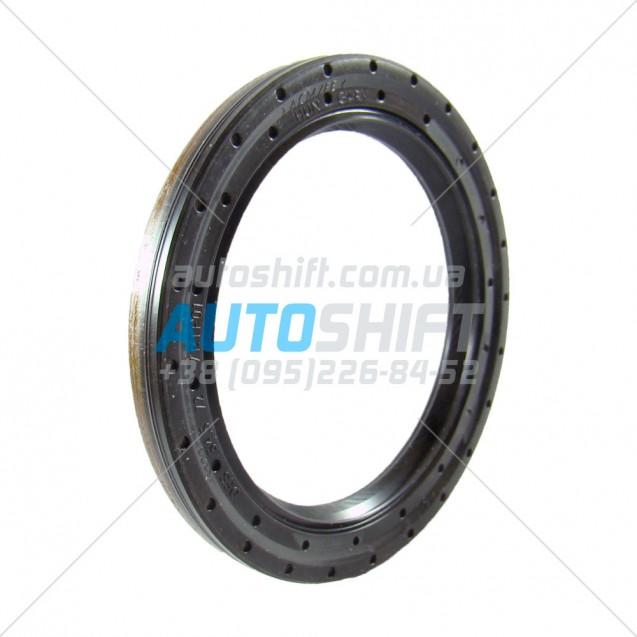 Сальник передней крышки АКПП 0B5 0B5311113F 55mm*72mm*7mm