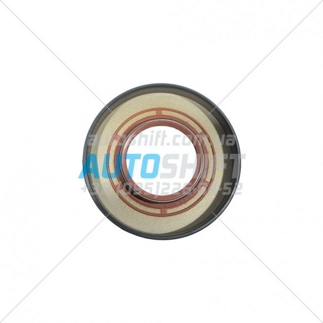 Сальник полуоси правый АКПП PD0 AL4 97-up 7703087210 3121.42 28mm*56mm*8mm