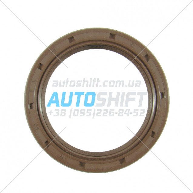 Сальник насоса АКПП ZF 4HP14 ZF 4HP14Q ZF 4HP16 ZF 4HP22 ZF 4HP24 ZF 4HP24A ZF 5HP18 ZF 5HP24 ZF 5HP24A ZF 5HP30 86-up 0750111254 40mm*52mm*7mm