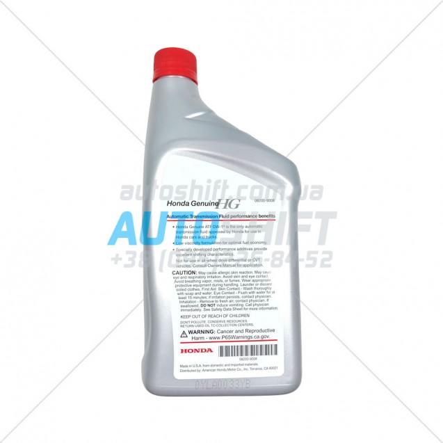 Масло для автоматических коробок передач Honda ATF DW-1 (08200-9008) 0,946л