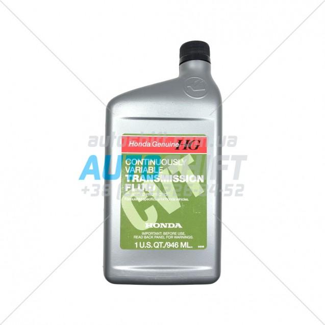 Масло для автоматических коробок передач Honda CVT Fluid (08200-9006) 0,946л