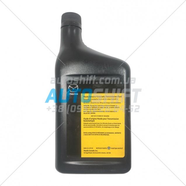 Масло для АКПП Mazda ATF M5 1L