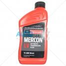 Масло для АКПП Motorcraft MERCON LV ATF 1L XT10QLVC