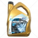 Масло для Мотора Motor Oil 5W-30 Premium Synthetic BMW / MB