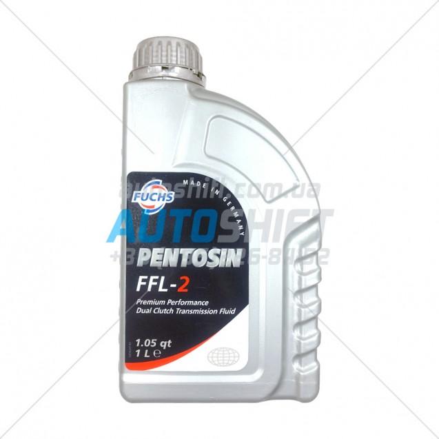 Масло для АКПП Pentosin FFL-2 1L G052182A2