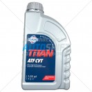Масло для АКПП TITAN ATF CVT 1L