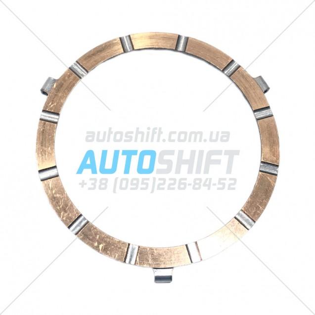 Шайба скольжения игольчатого подшипника АКПП 09G 09K 09M WSH-TF60-09 60.1mm*70.6mm*1.3mm