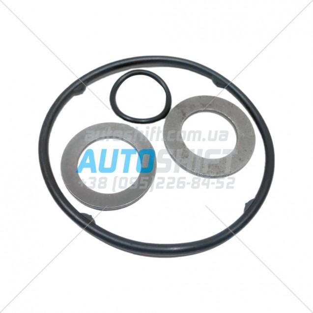 Уплотнительные кольца теплообменника (Sub kit) АКПП 09G 09K 09M 001409069B