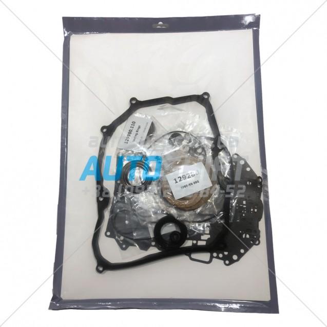 Комплект прокладок и резиновых уплотнений АКПП 09G TF-60SN Gen 2 MP-12901E