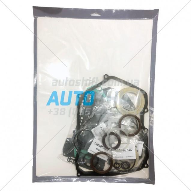 Комплект прокладок и резиновых уплотнений АКПП 09K TF-60SN MP-12901C