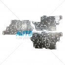 Комплект прокладок гидроблока АКПП 6F50N 6F55N 6T70E 6T75E VBGASK02