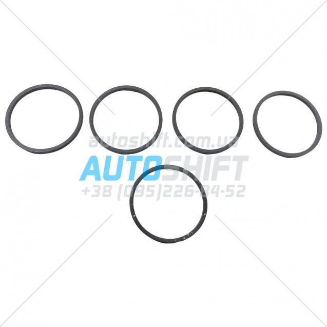 Комплект тефлоновых колец АКПП 6F50 6F55N 6T70E 6T75E GASK01