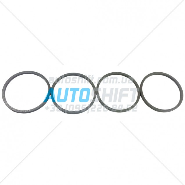 Комплект тефлоновых колец АКПП 6T40E 6T45E 6F35 Transtech 3547