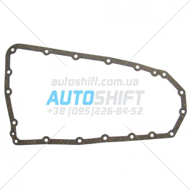 Прокладка поддона JF011E RE0F10A Chrysler Nissan Qashqai X-Trail Mitsubishi 07-11 пробка 313971XF0C 05189838AA 313971XF0A