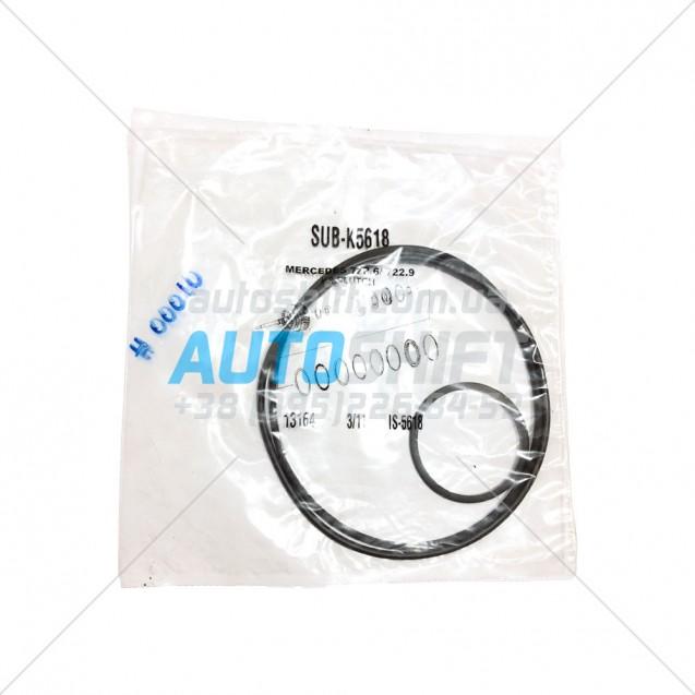 Комплект прокладок K2 Clutch АКПП 722.6 722.9 SUB-K5618