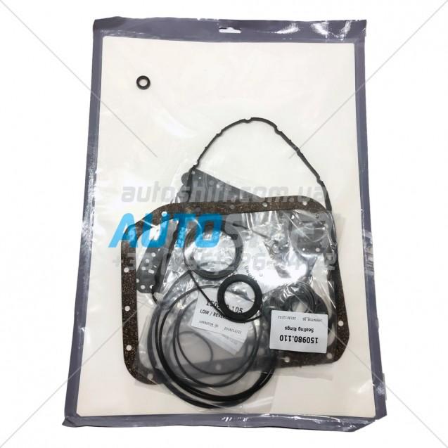 Комплект прокладок и резиновых уплотнений АКПП A6MF2 4WD MP-15001B