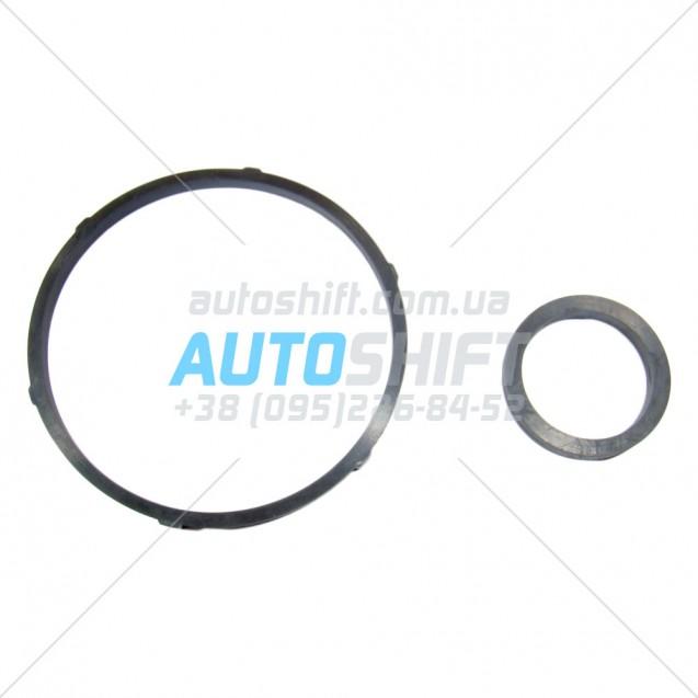 Комплект колец на теплообменник АКПП DP0 AL4 97-up 2275.52 2275.53