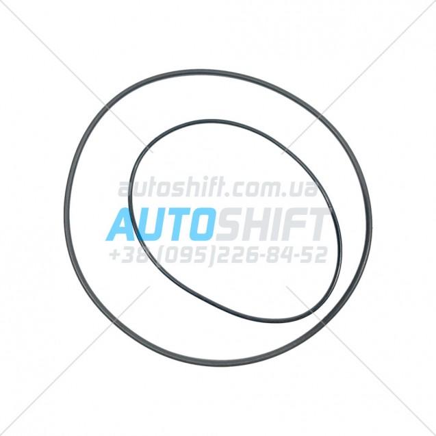 Low / Reverse Seals АКПП ZF 4HP14 K8334