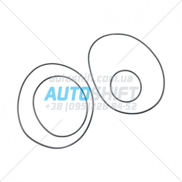Clutch C-D Seals АКПП ZF 4HP22 4HP24/FL/A K8307