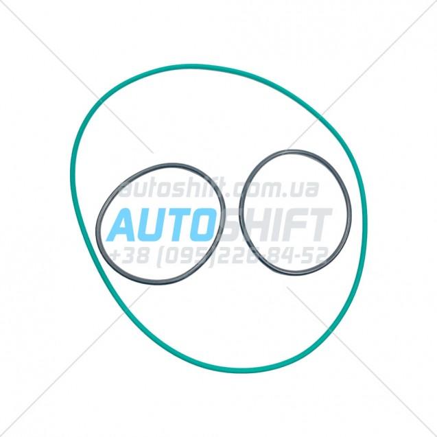 Low / Reverse D Clutch Seals АКПП ZF 5HP30 K8352