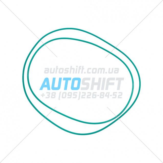 Overrun 5th E2 Clutch seals АКПП ZF 5HP30 K8354