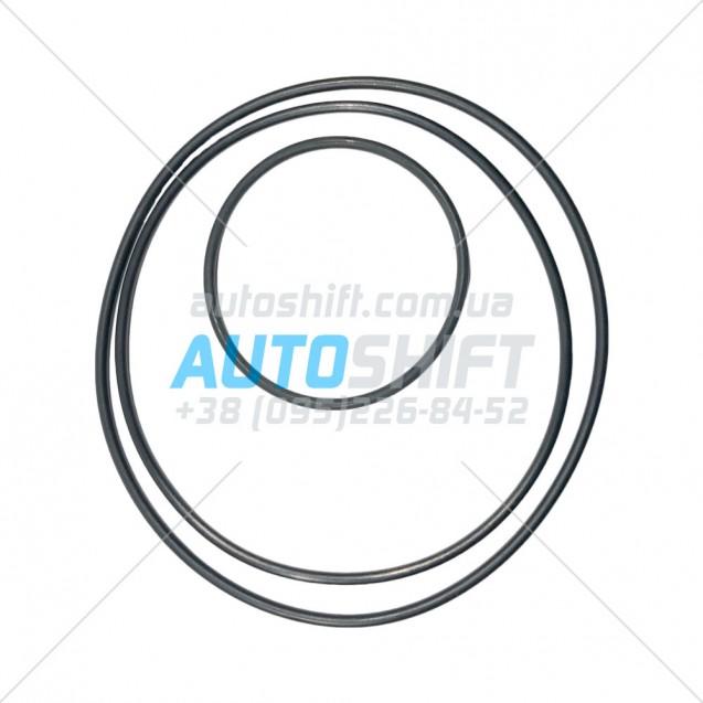 Clutch B Seals АКПП ZF 4HP16 192602