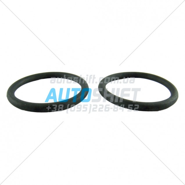 Кольцо адаптера (2шт.) АКПП 4HP16/18FL/18FLA/18Q/20 5HP19FLA/24/24A/30 6HP19A/26A/55A 0501209253