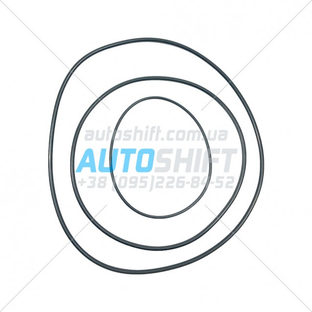 Reverse input Coupling B АКПП ZF 4HP18/Q/FLA/FLE K8316