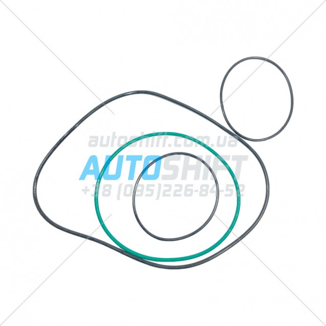 Clutch seal Coupling D АКПП ZF 5HP19 K8391