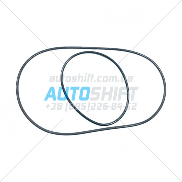 Clutch seal Coupling G АКПП ZF 5HP19 K8386