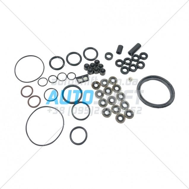 Комплект уплотнений АКПП ZF 8HP45 8HP50 8HP55A 8HP65A 8HP70 8HP90 8HP45SEALKIT01