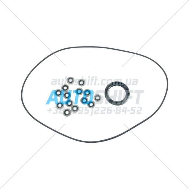 Комплект уплотнений передней крышки АКПП ZF 8HP45 8HP70 A-SUK-8HPXX-CP