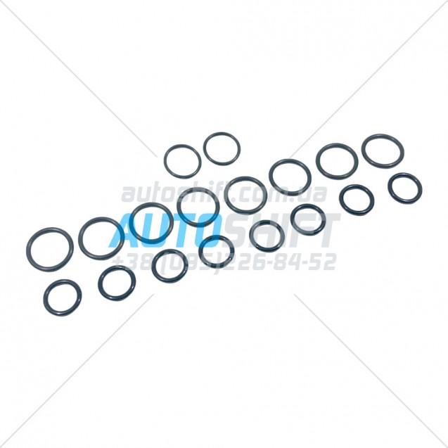 Уплотнительные кольца соленоидов АКПП ZF 8HP45 8HP50 8HP55 8HP65 8HP70 8HP90 218607B