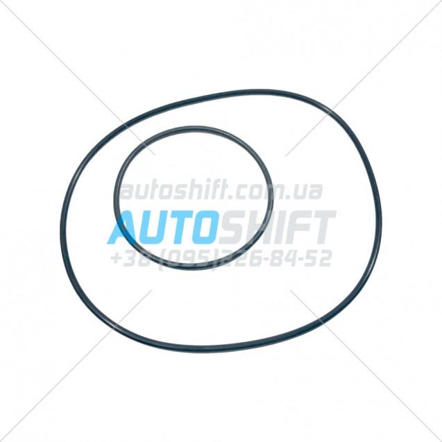 D-Clutch Seal АКПП ZF 8HP55A 8HP65A 8HP70 8HP90 A-SUK-8HP-VAR-DC